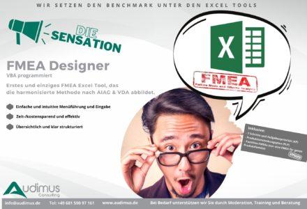 FMEA-Konkret Werbeanzeige